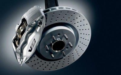 Diferencias entre los frenos ABS y los frenos de disco