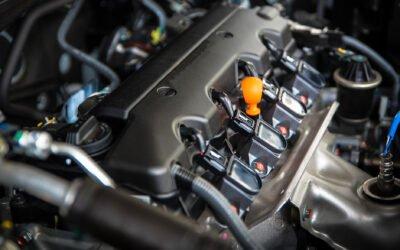 Afinación de tu Motor